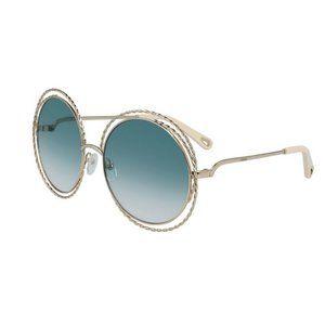 CHLOE CE-114ST-871-58  Sunglasses